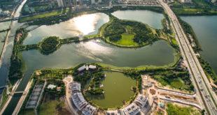 Cư dân Hateco Hoàng Mai hưởng trọn tiện ích của Gamuda Central – Le Parc