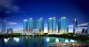 Chung Cư Imperia Sky Garden 432 Minh Khai