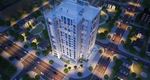 Chung cư South Building Pháp Vân